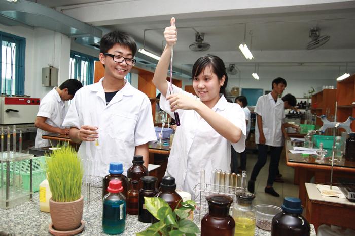Học ngành kỹ thuật môi trường ra trường làm gì?