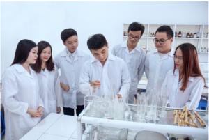 Tại Việt Nam chương trình khởi nghiệp cũng đã được áp dụng