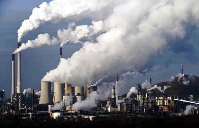 Ô nhiễm môi trường là gì? Nguyên nhân và giải pháp khắc phục