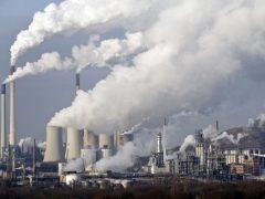 Ô nhiễm môi trường ở đới ôn hòa : nguyên nhân, hậu quả và giải pháp