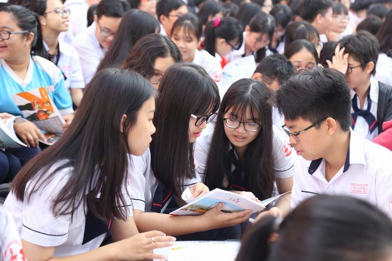 Khối D gồm những ngành nào? Cập nhật ngành học khối D năm 2019