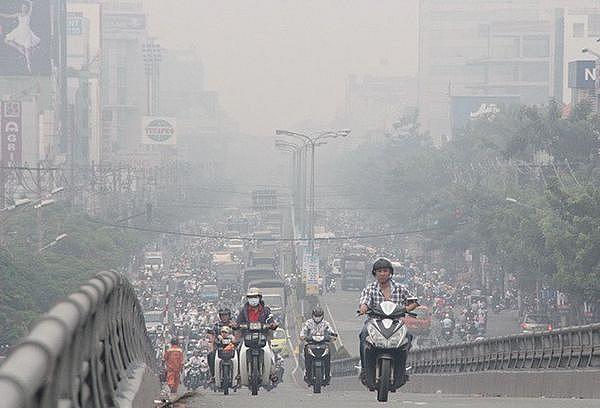 Để khắc phục ô nhiễm môi trường đô thị cần sự chung tay của cả Nhà nước và nhân dân